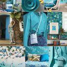 Pattern Curator BELIZE BLUES
