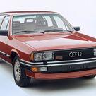 100 Jahre Audi Horch, DKW, Audi   Blick in den Rückspiegel