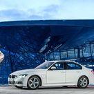 BMW 330e M Sport 2016 18