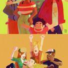 Cool Cartoons