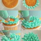 How To Ice Cupcakes