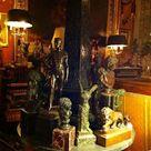 Decorating With Grand Tour Souvenirs