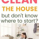 Best Tips for Cleaning Your House