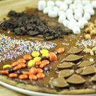 Chocolate Chip Cookie Pizza – Food Dolls
