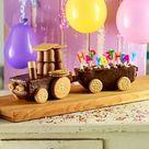 Trecker Kuchen