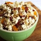 Popcorn Trail Mixes