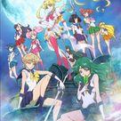 Sailor Moon Crystal - Misato Fukuen performt zweiten Ending Song der dritten Anime Season