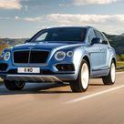 Herunterladen hintergrundbild bentley bentayga, 2017, diesel, 4k, luxury blue suv, schöne autos, großbritannien, bentley besthqwallpapers.com