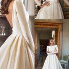 Wedding Dress Trends 2019   FashionActivation