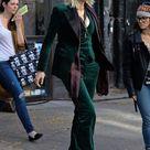 Cate Blanchett and Sandra Bullock look amazing on the Set of