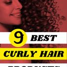 9+ Curly Hair Products Under $15