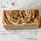 Handmade Soap Starter Set | Oatmeal, Milk & Honey