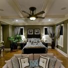 Sage Bedroom