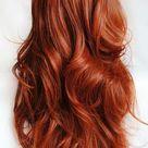 Natural Henna Hair Dye - Chemical Free