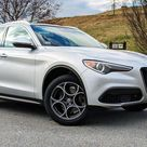 2018 Alfa Romeo Stelvio 2.0T Q4 Review Does It Pass Or Fail   Carscoops