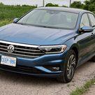 Test Drive: 2019 Volkswagen Jetta