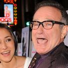 'Never Be Bullied Into Silence': Robin Williams' Daughter Zelda Is Back on Twitter