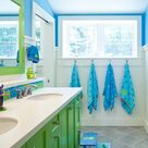 Bathroom Wainscoting   What It Is And How To Use It