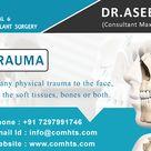 Facial Fracture Treatment - Facial Trauma Treatment - In Hyderabad