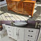 De oude badkamer goedkoop opknappen of badkamer helemaal verbouwen