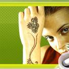 Henna Based Hair Colors- Black Henna, Black Henna Powder, Black     Henna Dyes