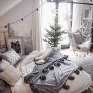 Romantische slaapkamer in 4 simpele stappen