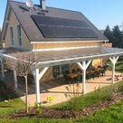 Solarterrassendach von Fam. Tänzler aus Chemnitz - Erfahrungsbericht