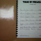 Informational Writing