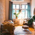 Ein Raum...