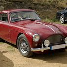 Aston Martin DB mark III 1957/59