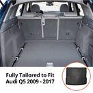 Audi Q5 Moulded Boot Liner 2017 Onwards