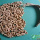 Free Crochet Bag