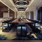 Hospitality designer | Best interior design | Hotel design | 5-star hotel designers | Award winning hospitality design | HBA | Hirsch Bedner