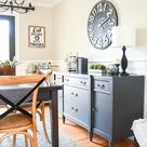 Gray Paint Color Guide 2021   The Ultimate Guide   Summit Gray vs Agreeable Gray Vs Classic