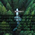9 JavaScript Sticky Sections - W3TWEAKS.COM
