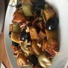 Ensalada de patatas y alcachofas con aceitunas - Tasty details
