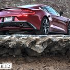 2013 Aston Martin Vanquish Review   Motoring Middle East Car news, Reviews and Buying guides