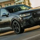 ABT Injects Audi SQ7 With 520hp And 715lb ft Of Torque   Carscoops