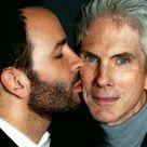 Richard Buckley Designer/ Director Tom Ford's Husband (Bio, Wiki)