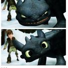 Toothless Funny