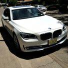 2013 BMW 750Li Superior luxury, hefty price video