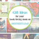 What To Get Your Book Loving Mom For Mother's Day   The Perpetual Page Turner