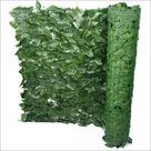 Artificial Uv Peach Leaf Roll 3m by 1m