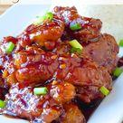 Tso Chicken