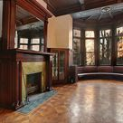 Brownstone Interiors