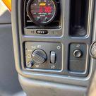 99 07 Chevrolet Silverado / GMC Sierra nbs LEFT AC Vent Gauge Pod