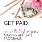 Free Affiliate Program Guide