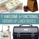 Cute Lunch Boxes