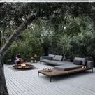 Buy Grid Modular Sofa by Gloster — The Worm that Turned - revitalising your outdoor space