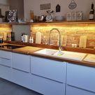METOD Küche| Küchenplanung einer Küche von Ikea